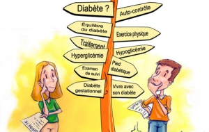 carnet diabete